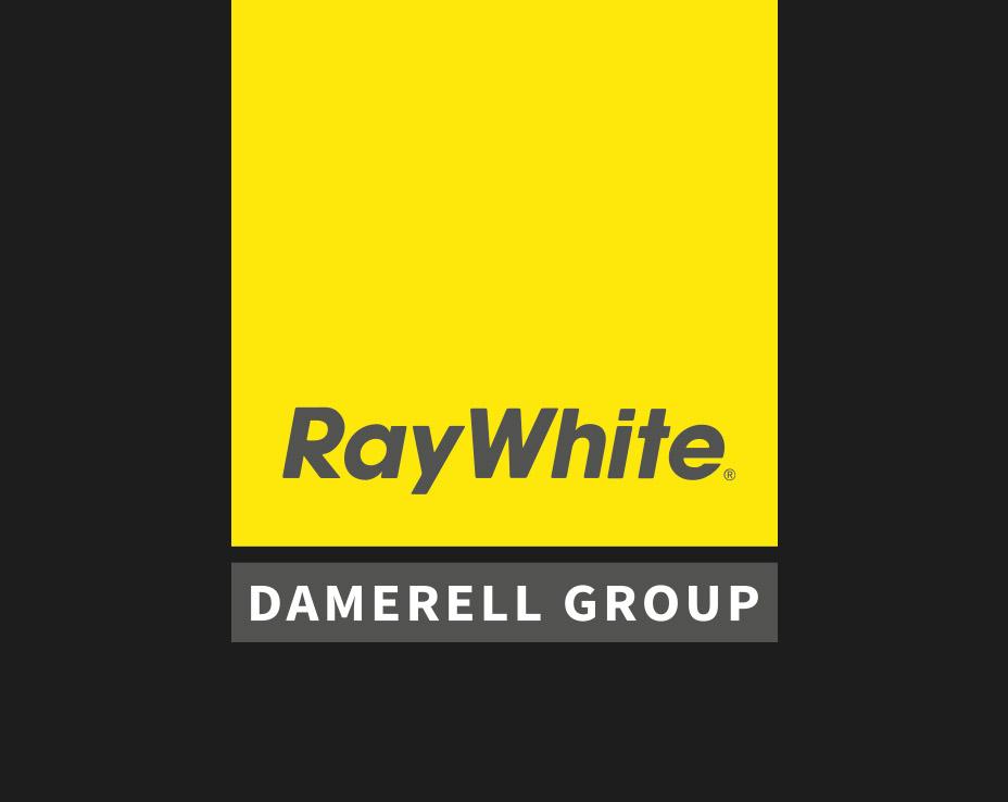 Ray White Damerell Group Jacob Slack